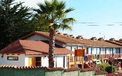 Apart Hotel Bahía del Sol