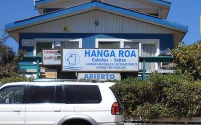 Cabañas Hanga Roa