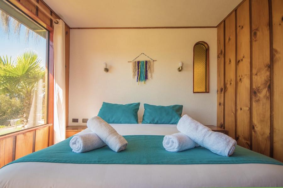 Pao Pao Lodge Algarrobo